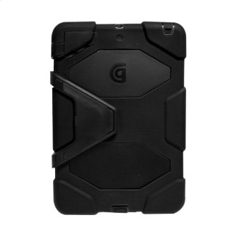 Griffin Survivor Military Hard Case for iPad Air 1 (Black)