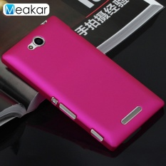 Grind arenaceous Hard Plastic shell 4.5 Cell Phone Back Cover Case For Motorola Moto G XT1032