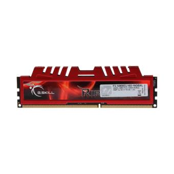 G.Skill Ripjaws X Memory 8gb Ddr3-1866 1x8gb C10 Red - 2