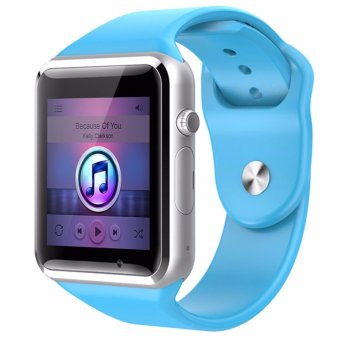 GT08 Camera Smart Watch Phone Wrist Smartwatch Support SIM foriPhone Android Smartphone