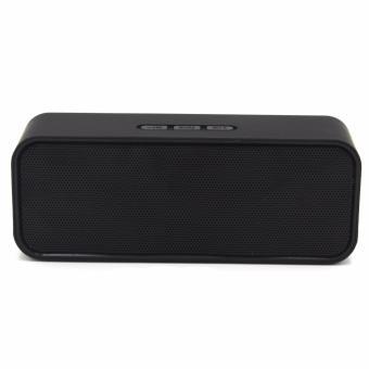 H-955 Bluetooth Wireless Speaker (Black) - 2