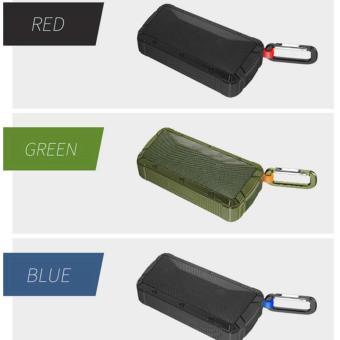 Hades V3 Speaker Outdoor Shock/Impact/waterproof Bluetooth Speaker - 5