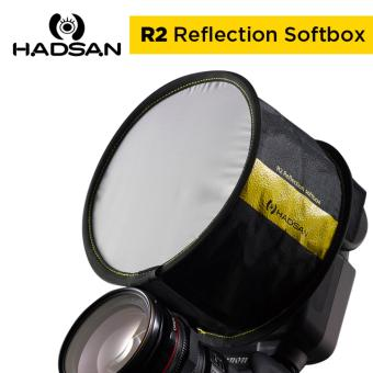 HADSAN R2 REFLECTION SOFTBOX FOR SPEEDLIGHT Price Philippines