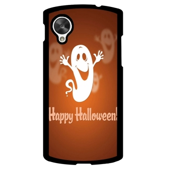 Halloween Pattern Phone Case for LG Nexus 5 (Multicolor)
