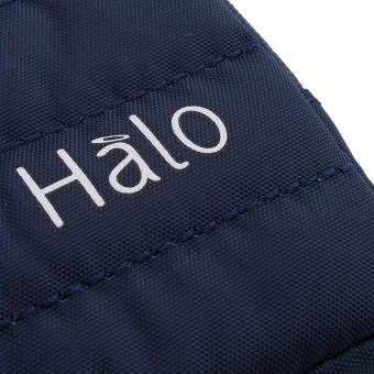 Halo Darla Pouch (Blue) Price Philippines