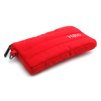 Halo Darla Pouch (Red) Price Philippines