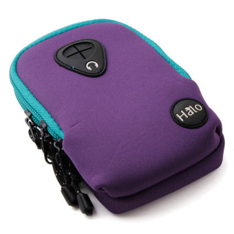 Halo Diether 2 Pouch (Violet) Price Philippines