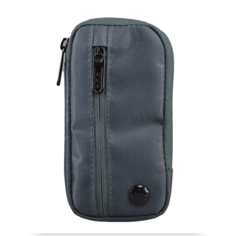 Halo Skyler Pouch (Grey) Price Philippines