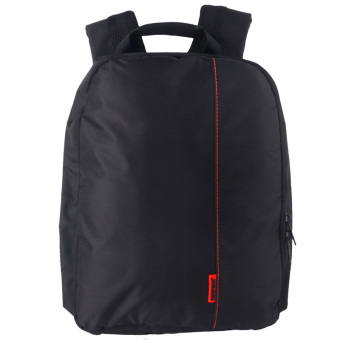 Hanyu Digitale DSLR Camera Bag (Red)