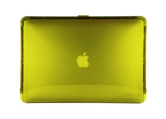 "Hard Candy Hard Shell Mac Book Air 13"" Case (Lime)"