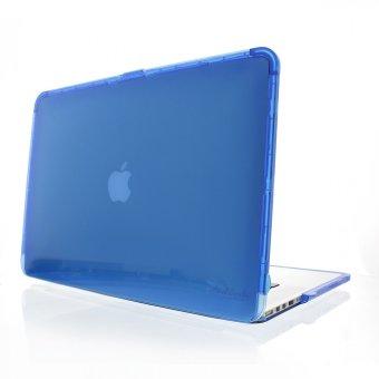 "Hard Candy Hard Shell Mac Book Pro 13"" Retina Case (Blue) - picture 2"