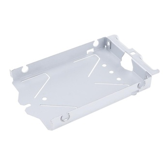Hard Disk Drive HDD Mounting Bracket Caddy with Screws for PS4 -intl