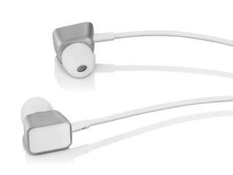 Harman Kardon AE 120dB High-Performance In-Ear Headphones (White) - 2