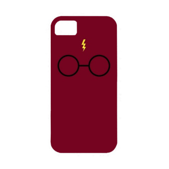 Harry Potter Hard Case for iPhone 6
