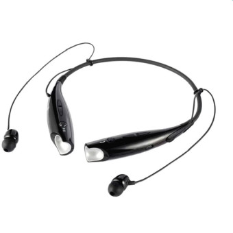 HBS-730 Sport Neckband Bluetooth Headset (Black) Price Philippines