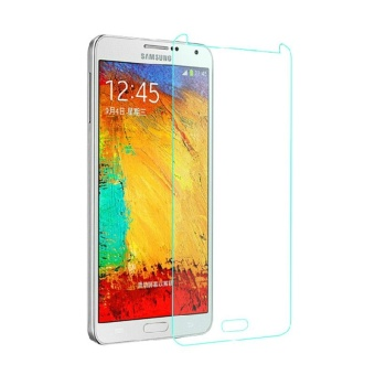 HD 9H Tempered Glass Screen Protector For Samsung Galaxy J2 (Clear)