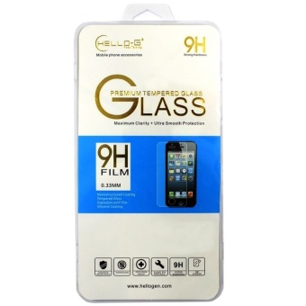 Hello-G Tempered Glass Protector for Alcatel Pop3 5.0