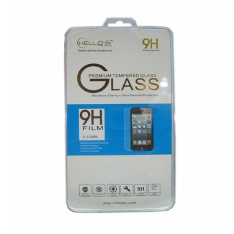 Hello-G Tempered Glass Protector for Lenovo Vibe P1