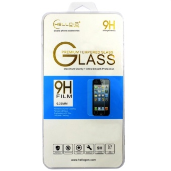 Hello-G Tempered Glass Protector For Xiaomi Redmi Note 4X