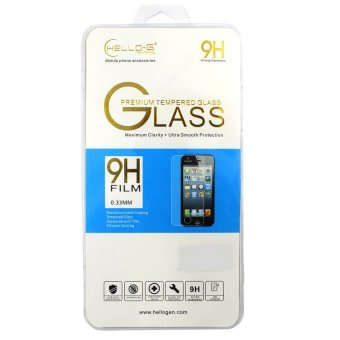 Hello-g Tempered Glass Screen Protector for Samsung Galaxy AlphaG850