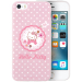 Hello Kitty iphone5s cartoon Apple whole package silicone case phone case