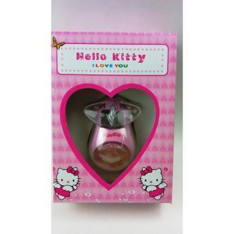 Hello Kitty Optical Mouse - 3