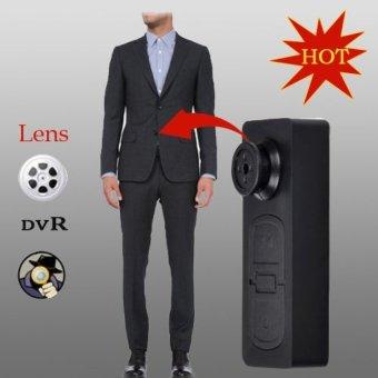 Hidden DV Spy Camera Button Video Mini Cam DVR Camcorder VoiceRecorder - intl - 4