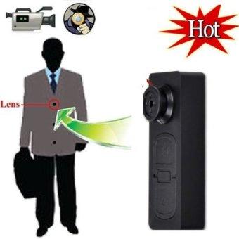 Hidden DV Spy Camera Button Video Mini Cam DVR Camcorder VoiceRecorder - intl - 3