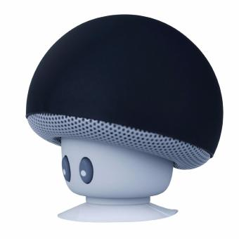 High Performance Mini Mushroom Bluetooth Speaker (6 Colors) Price Philippines