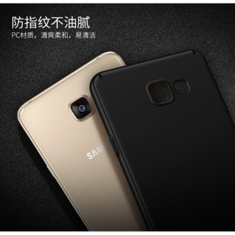 High quality 360 ultra-thin matte PC hard Cover Case For SamsungGalaxy .