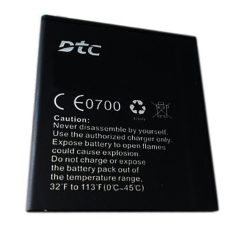 High Quality Battery for DTC Lolly Plus Gt8 Model Series