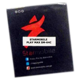 High Quality Battery for Starmobile Play Max SM-64C