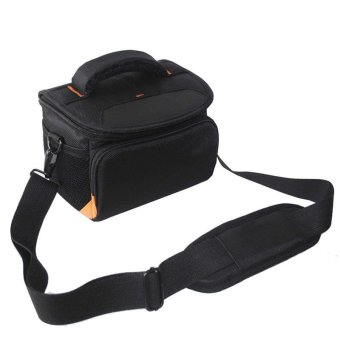 high quality Camera case Bag For Fujifilm Finepix X-A3 X-A2 A1 XT1 T2 X-T10 X-E1 E2S E3 X-T20 XM1 M2 X-PRO2 DSLR shoulder bag - intl