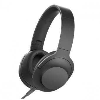 High Quality Extra Bass Stereo Headphones