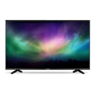 "Hisense 40"" Direct LED Tech TV 40D52 (Black) Price Philippines"