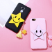 Honor 5C/5A/4c/4A cartoon drop-resistant smiley star phone case protective case