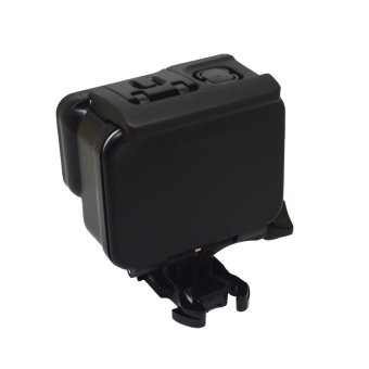 Hot Sales Fashion Waterproof Shell to Go to 5 If the ProtectiveCover Cover GoPro HERO5 Accessories Black - intl - 3