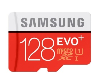 hot sell Newest 128G Memory Card Micro SD SDHC SDXC TF80M Grade EVO+ Class 10 Micro SD C10 UHS TF Trans Flash Microsd - intl Price Philippines