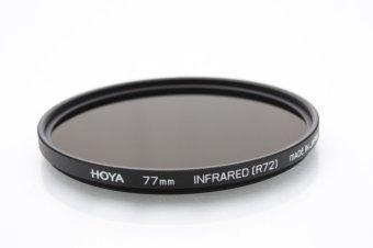 Hoya R72 Infrared 77mm Camera Filter for DSLR/Digicams