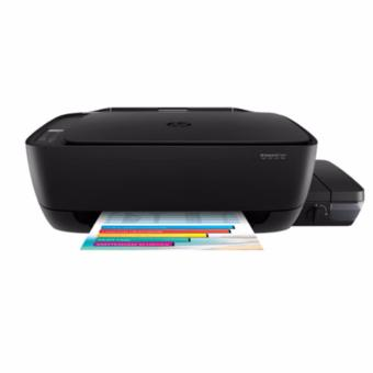 HP DeskJet GT 5820 All-in-One Printer Black