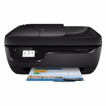 HP DeskJet Ink Advantage 3835 Printer Black