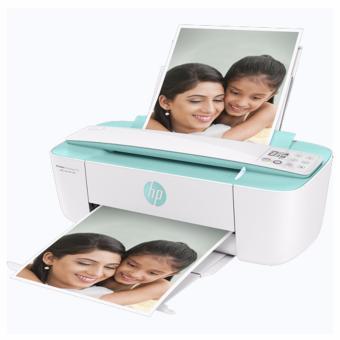 HP INK ADVANTAGE 3776 Printer Blue - 3
