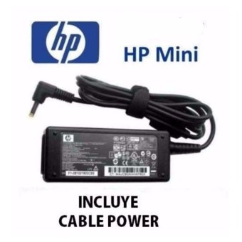 HP Laptop Charger HP 19.5V 2.05A FOR HP Mini 1030 1033 1035NRSeries HP 1010NR Series HP Notebook 1137NR HP Mini 1000 PC Series