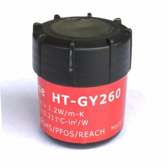 HT-GY260 Thermal Paste/Grease (Grey)