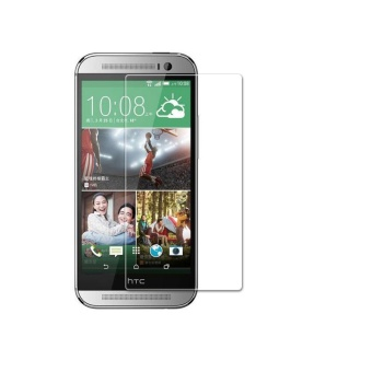HTC M8/M8/M8 ultra-thin tempered glass Protector