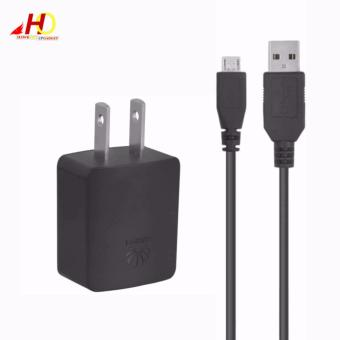 Huawei 5W 1A Fast Charger for Smart Phone (Black)
