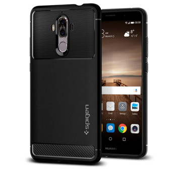 Huawei mate9 genuine phone case