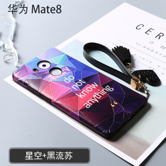 Huawei mate9/mate8 silicone whole package soft case phone case