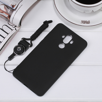 Huawei mate9/mete9/M9 cool for men and women soft silicone matte phone case protective case
