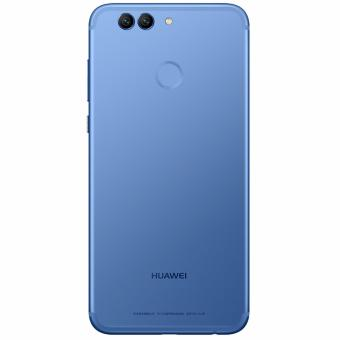 Huawei Nova 2 Plus 4GB RAM 128GB ROM 4G LTE Smart Mobile Cell Phone - 2